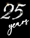 logo of 25yrs IDA
